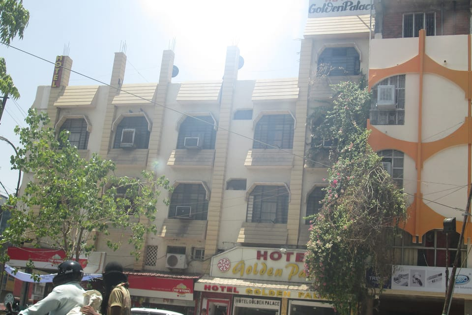 Golden Palace Hotel - Bhopal, , Golden Palace Hotel - Bhopal