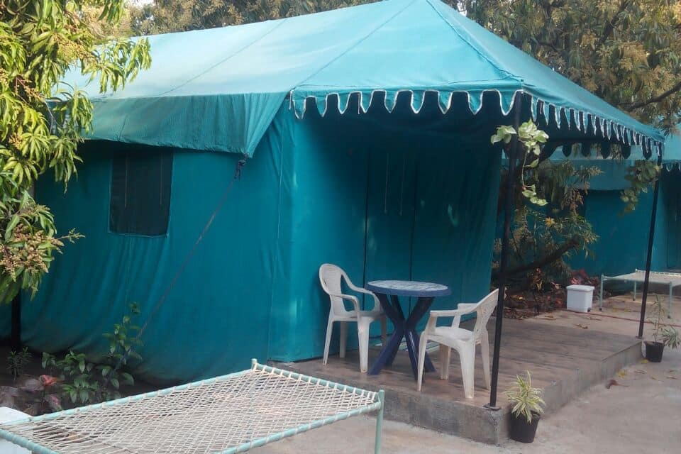 Gir Garjna cottages, , Gir Garjna cottages