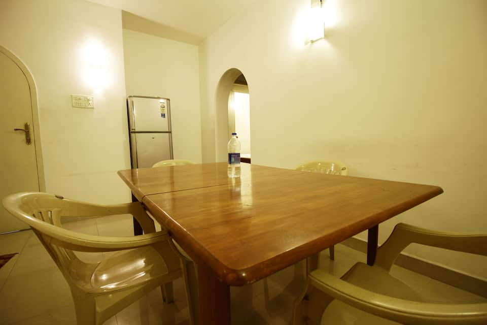 Jkl Service Apartments, T. Nagar, TG Stays Murthys Manor