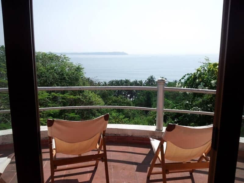 Villa Sea Breeze Candolim, , TG Stays Villa Sea Breeze