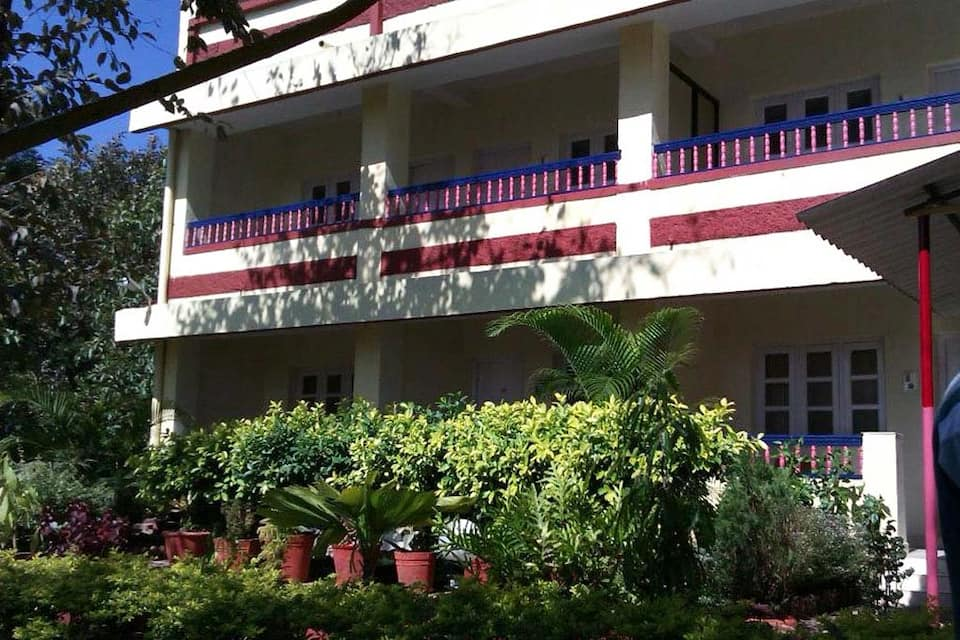 Chitrakoot Resort, none, Chitrakoot Resort