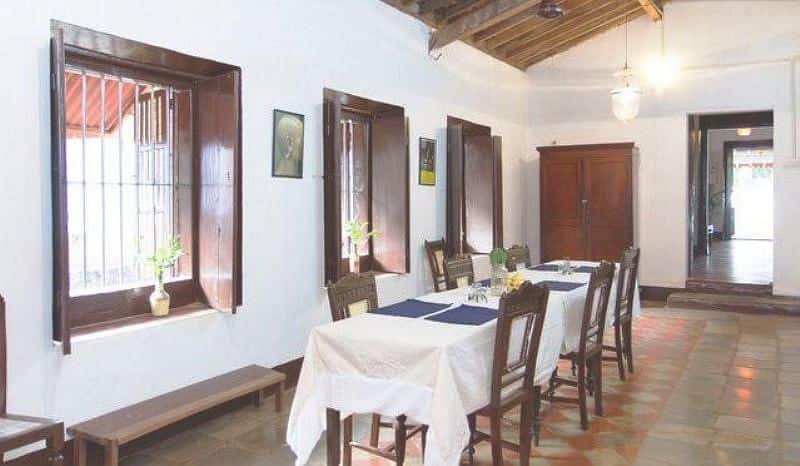 Beautiful Traditional Portuguese Villa, , TG Stays Socolvaddo