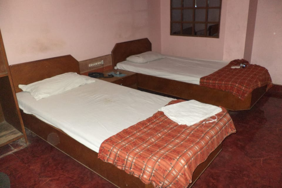 Hotel Stay Inn, Kankaria Lake, Hotel Stay Inn