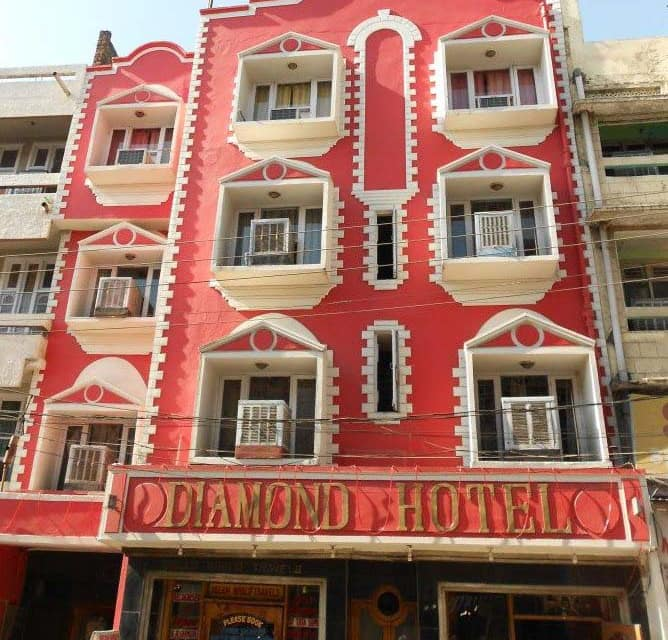 Hotel Diamond, Near City Centre, Hotel Diamond