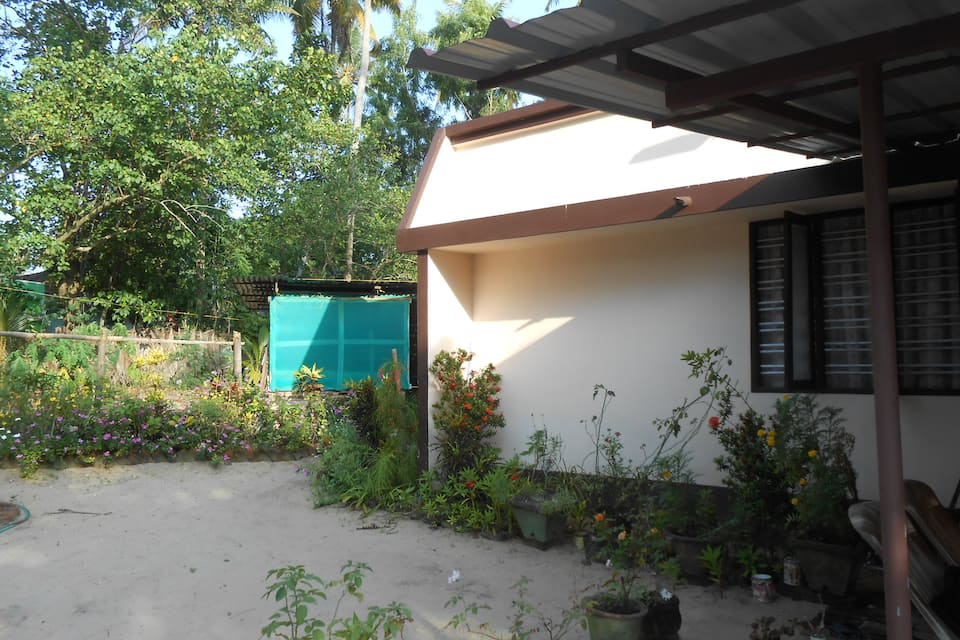 Horizon Beach Homestay, , TG Stays Symphony Beach Resort
