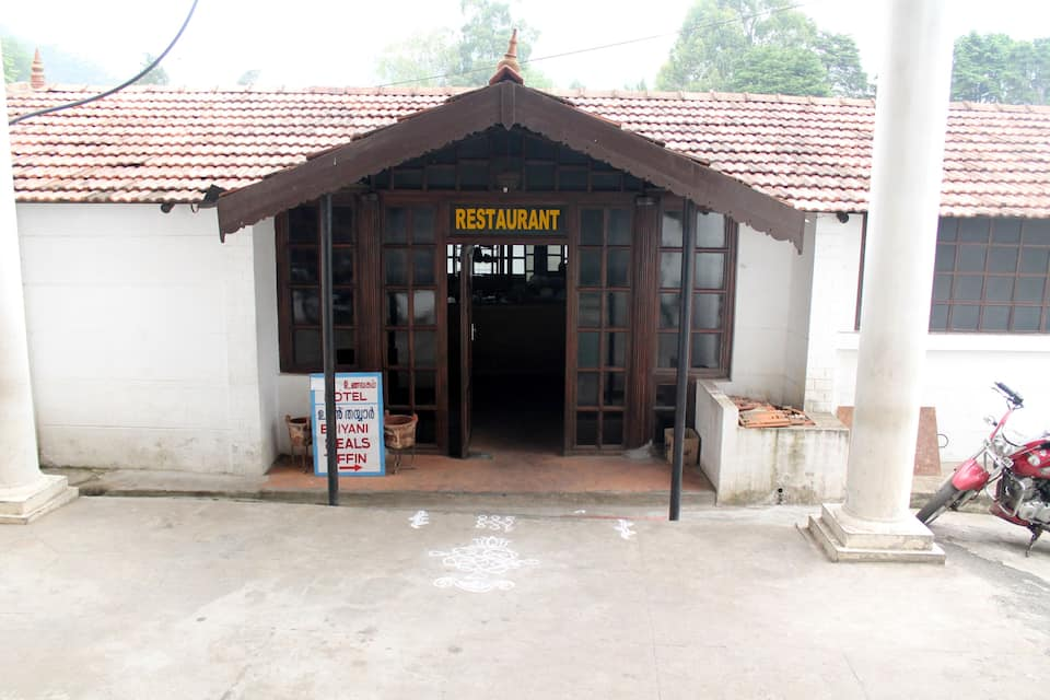 Hotel Kodai Breeze, Convent Road, Hotel Kodai Breeze