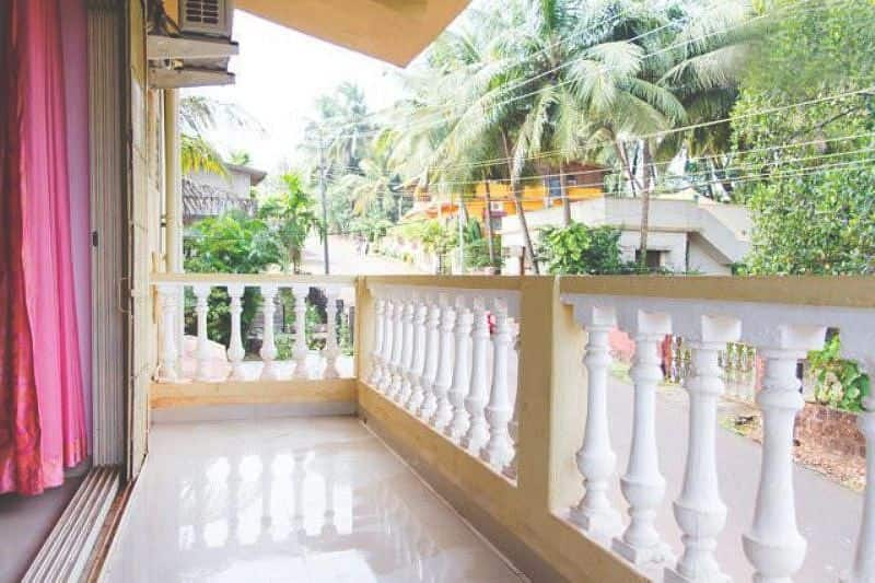 Bungalow For Ten Guests, , TG Stays Reis Magos