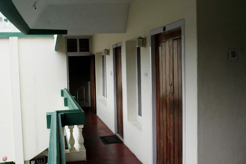 Vijaya Cottage, Convent Road, Vijaya Cottage