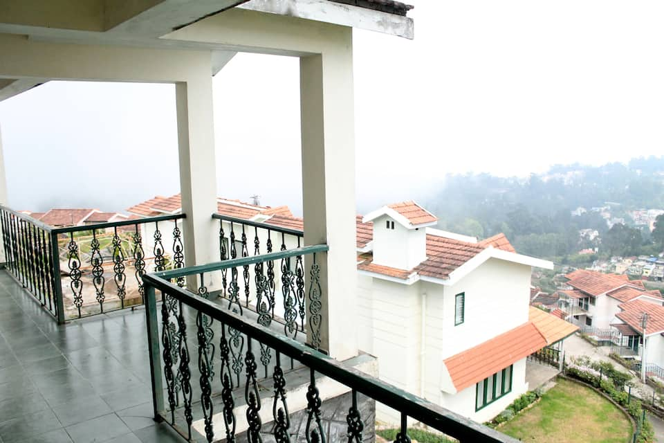 Misty Mountain Cottage, Naidupuram, Misty Mountain Cottage