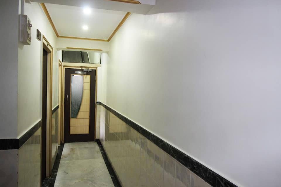 Hotel Sheetal Inn, Fort, Hotel Sheetal Inn