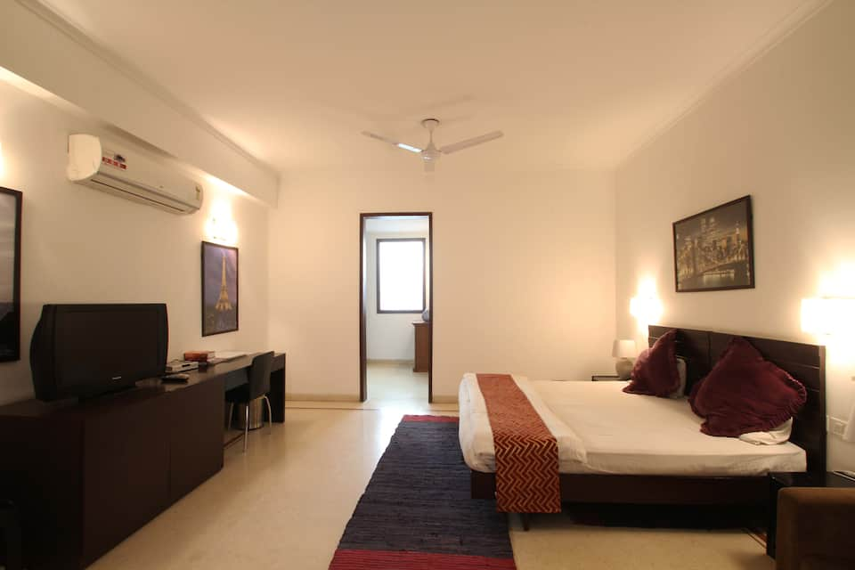 Comfort Villa Rooms and Suites, Sushant Lok, Comfort Villa Rooms and Suites