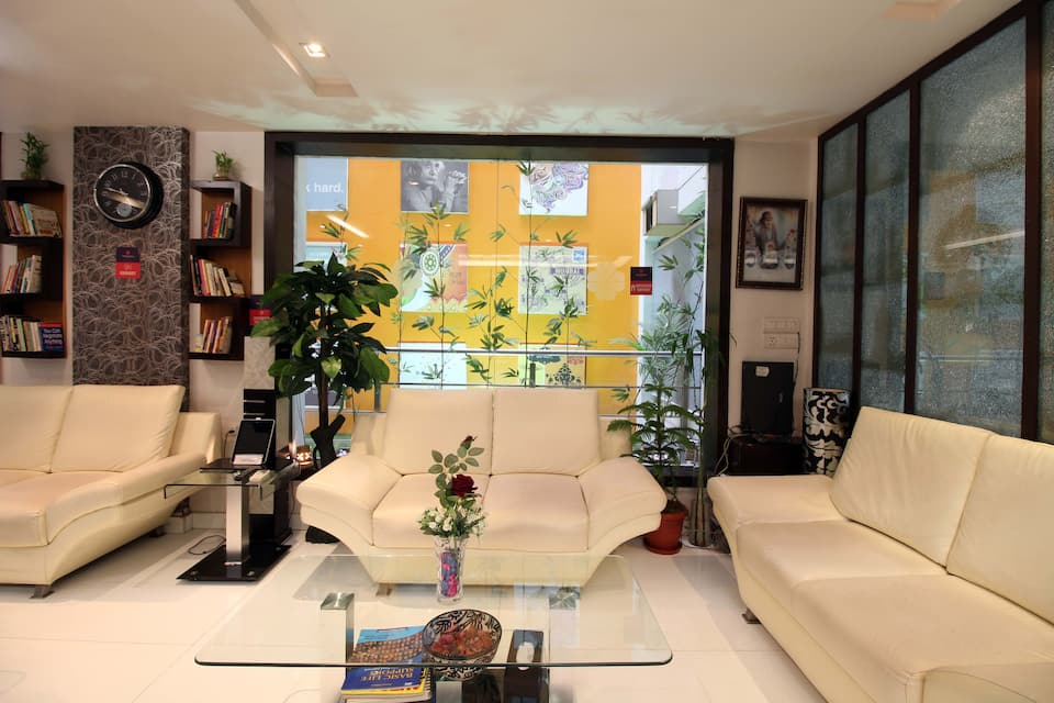 Woodapple Residency, East Delhi, Woodapple Residency