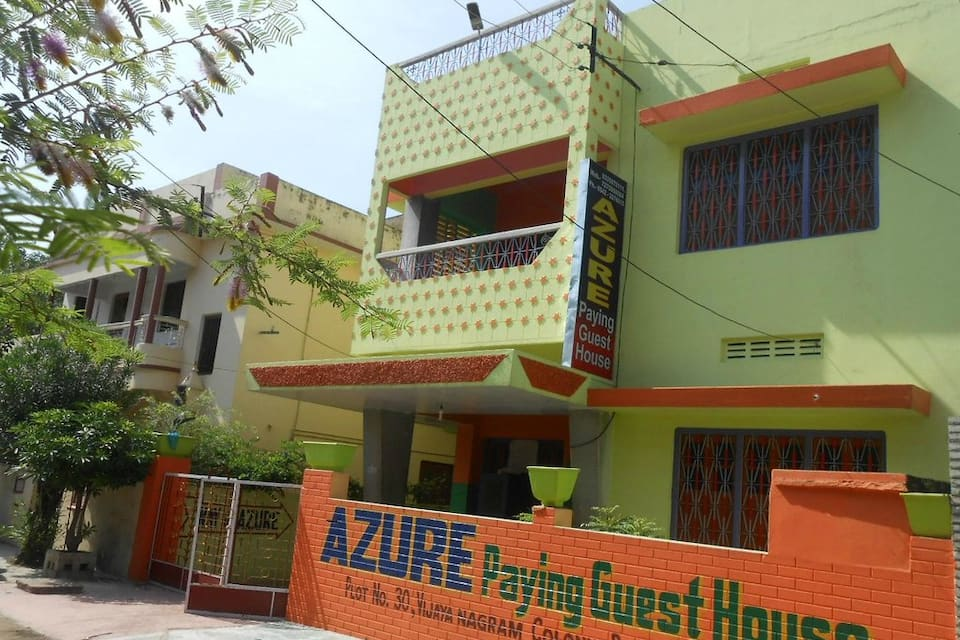 Azure Family Paying Guest House, Bhelupura, Azure Family Paying Guest House
