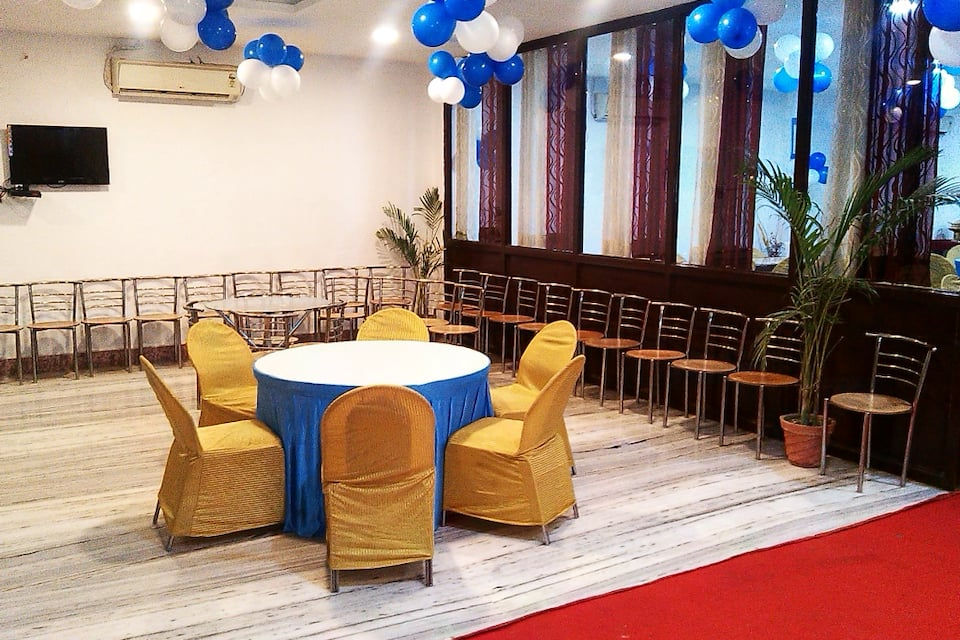 Hotel Vindhy Residency, Fatehabad Road, Hotel Prema Palace