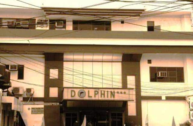 Hotel Dolphin, G T Road, Hotel Dolphin
