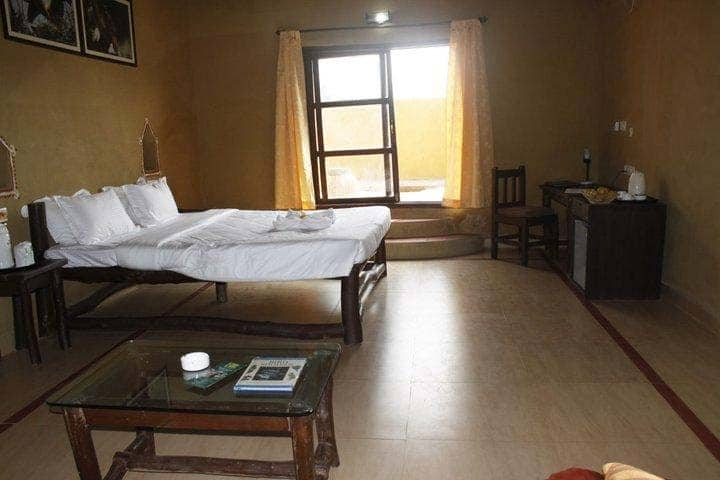 Kanha Village Eco Resort, , Kanha Village Eco Resort