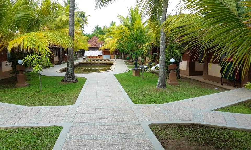 Cherai Beach Resorts, Cherai Beach Road, Cherai Beach Resorts