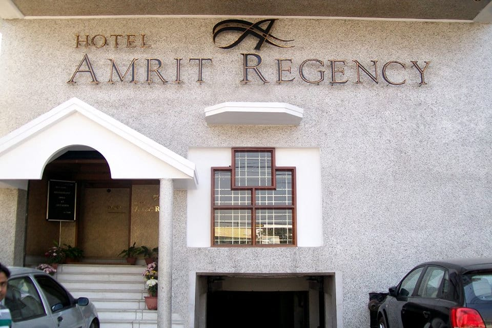 Amrit Regency, G.S.ROAD, Amrit Regency