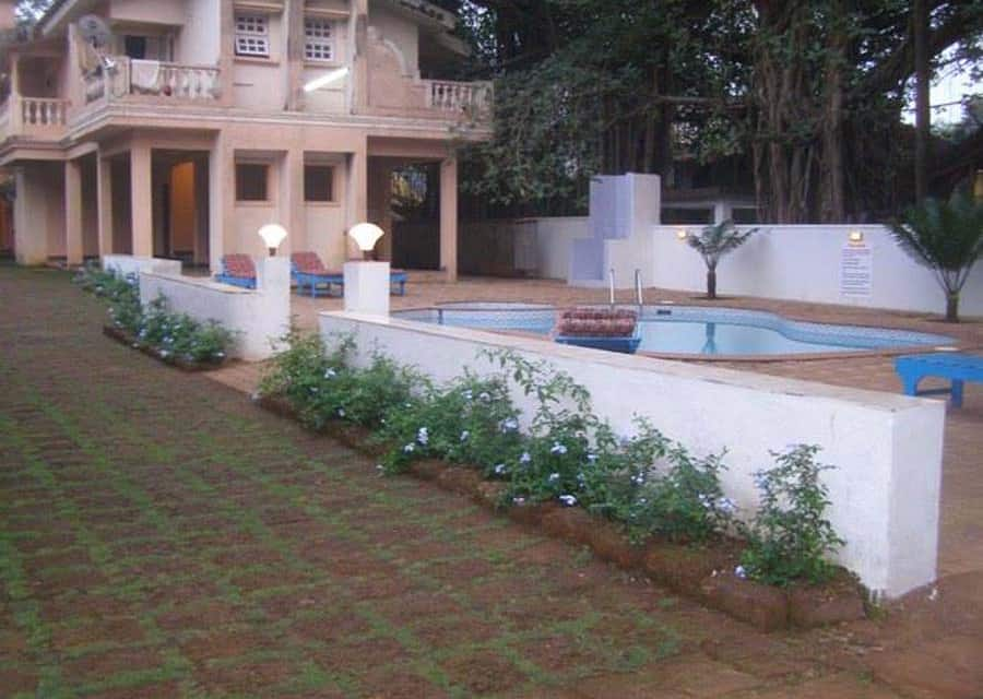 Flower Holiday Homes, Panjim, Flower Holiday Homes