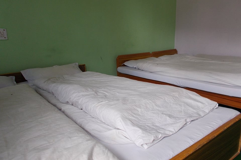 Swaty Guest House, , TG Stays Sector 8