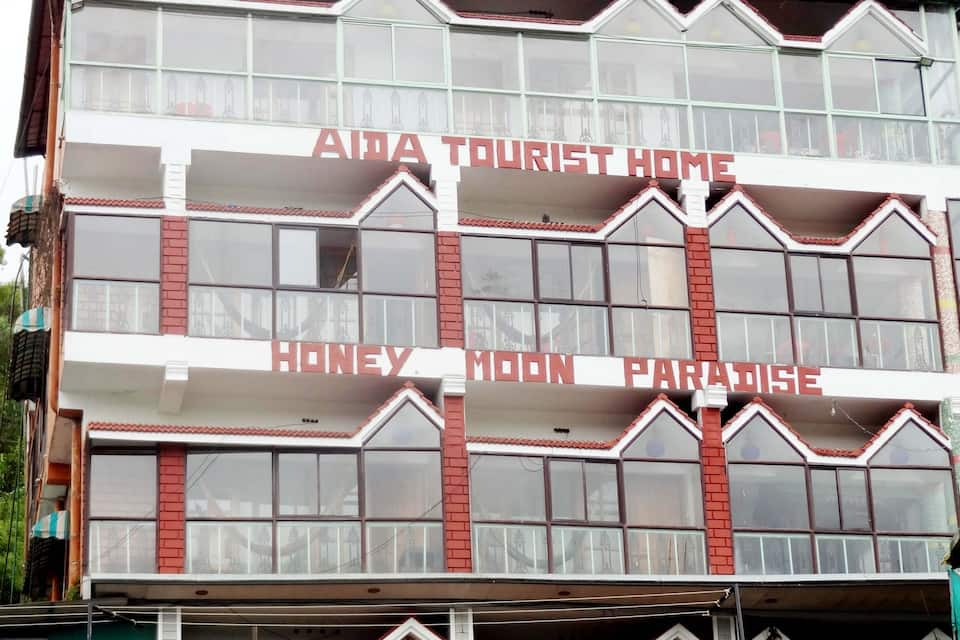 Aida Tourist Home, none, Aida Tourist Home