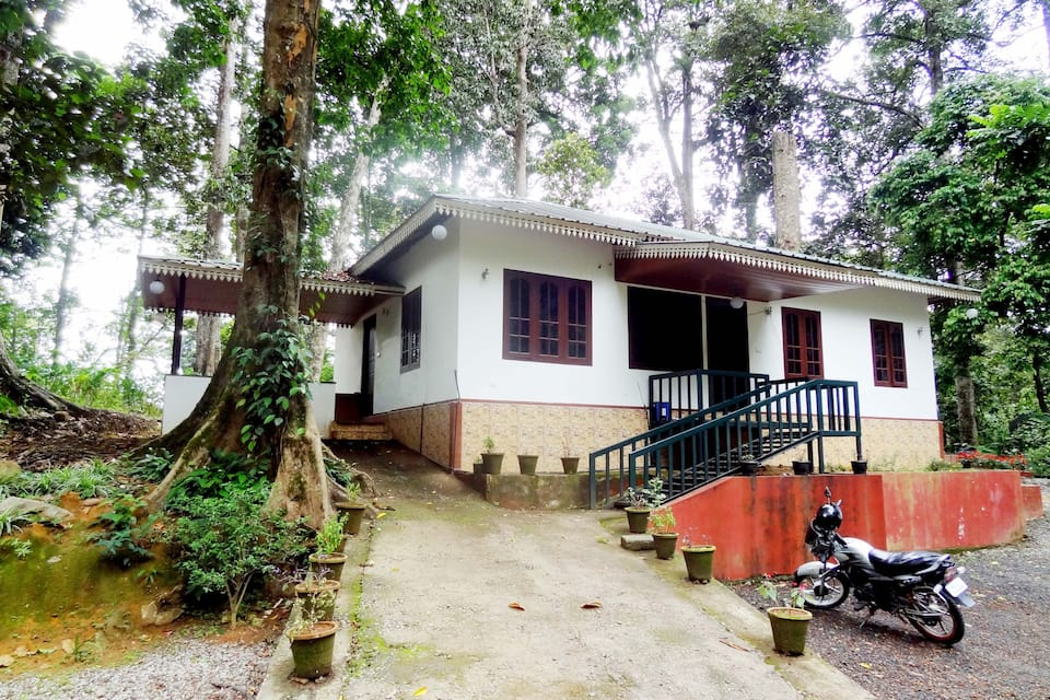 Munnar Hideout Luxury Cottages