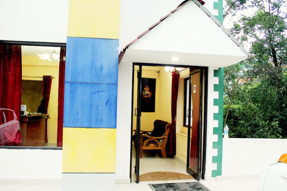 Karthika Residency, Near Tea County, Karthika Residency