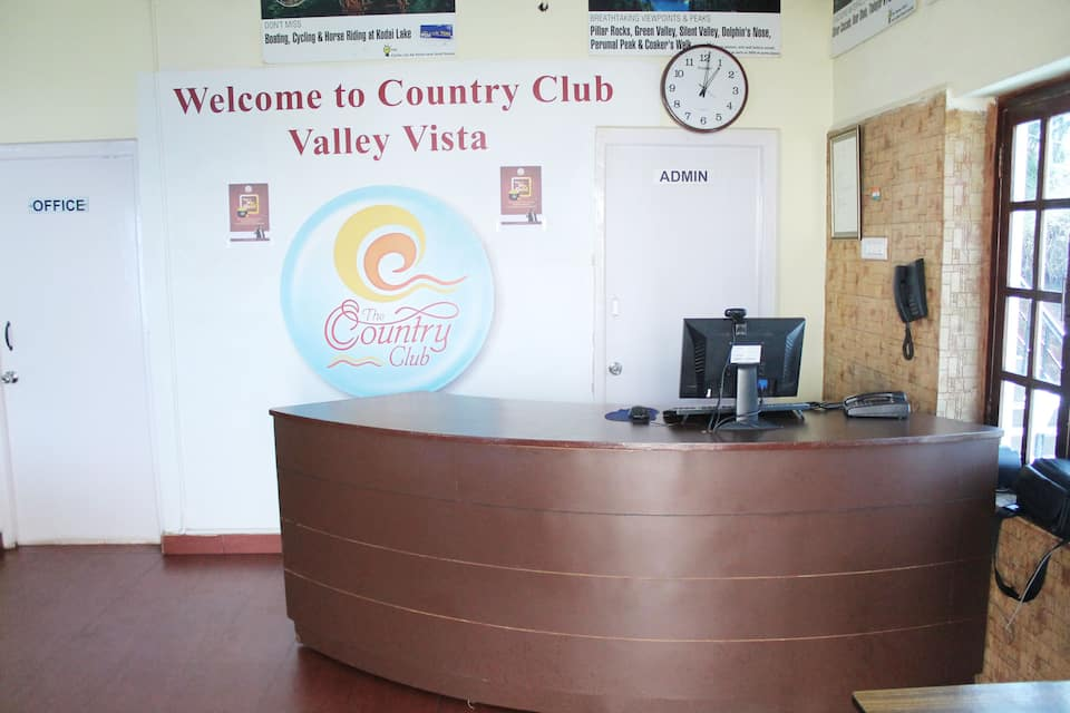 The Country Club - Valley Vista, Prakasapuram, The Country Club - Valley Vista
