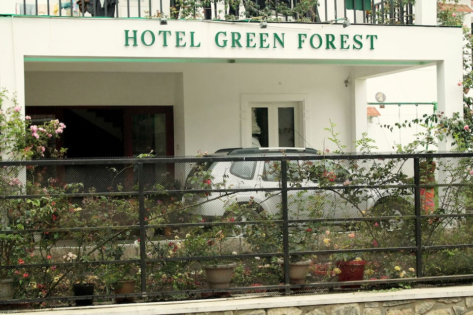 Hotel Green Forest, Fairy Falls Road, Hotel Green Forest