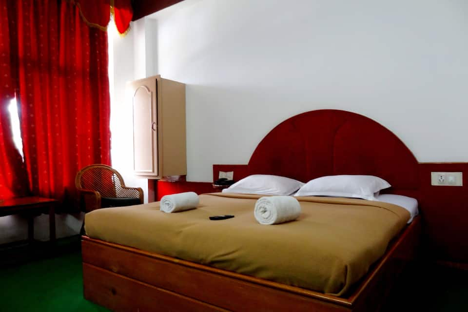 Hotel Ruby Interenational, Moonjikal, Hotel Ruby Interenational