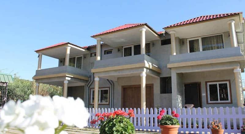J.P. Cottage, Mahabaleshwar Panchgani Road, J.P. Cottage