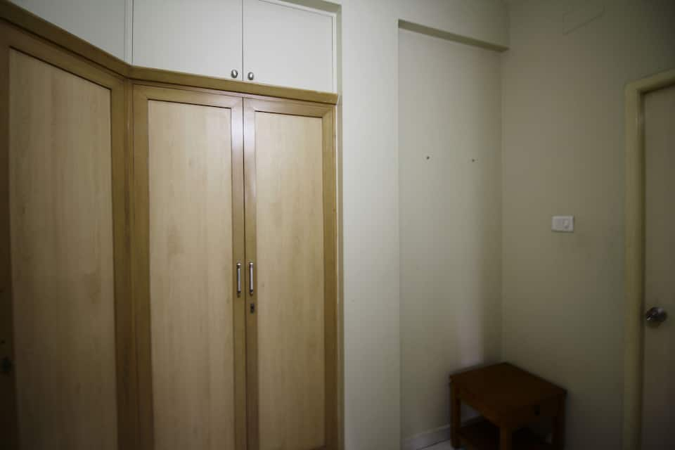 The Palm Service Apartment, Nandambakkam, The Palm Service Apartment