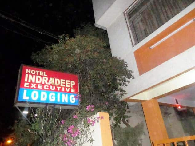 Hotel Indradeep Executive, Station Road, Hotel Indradeep Executive