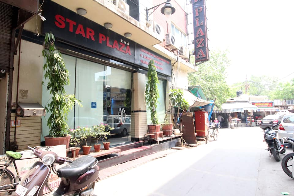 Star Plaza, Paharganj, Star Plaza