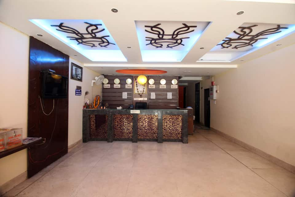 Hotell Aura Palace Deluxe, Paharganj, Hotell Aura Palace Deluxe