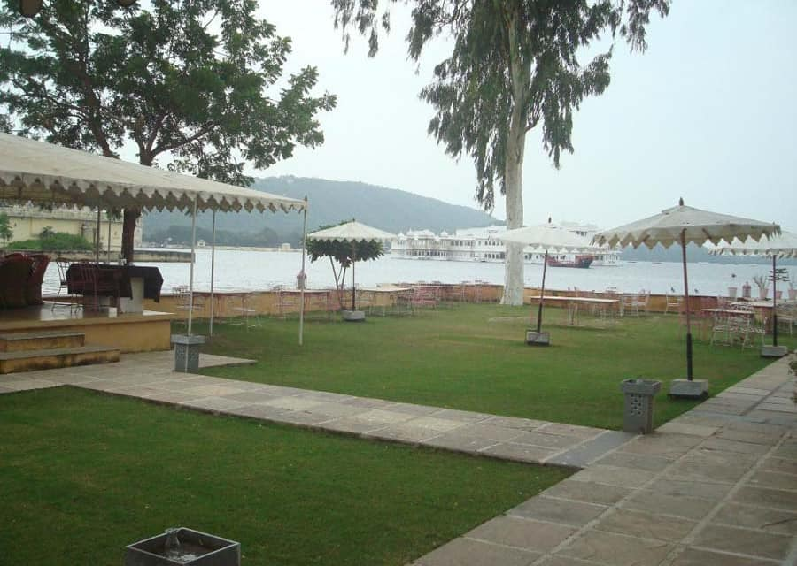 Raas Leela Luxury Camps, Lake Pichola, Raas Leela Luxury Camps