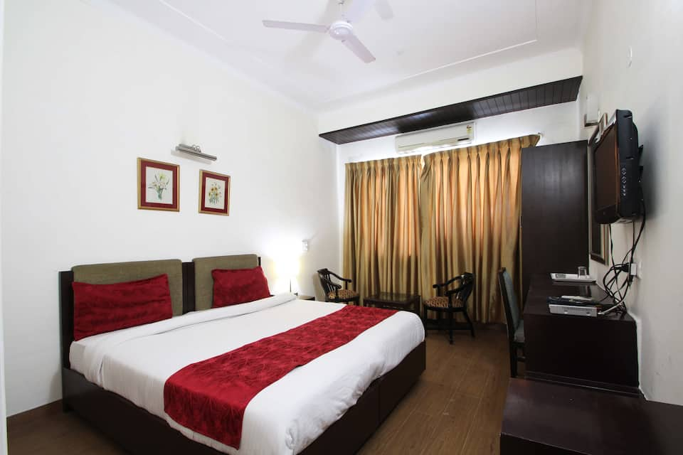 Hotel Plaazaa1-The Boutique Hotel, DLF Phase I, Hotel Plaazaa1-The Boutique Hotel