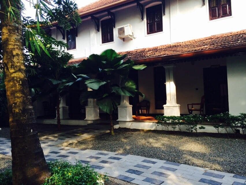 Heritage Methanam Resort, Kumbalangy, Heritage Methanam Resort