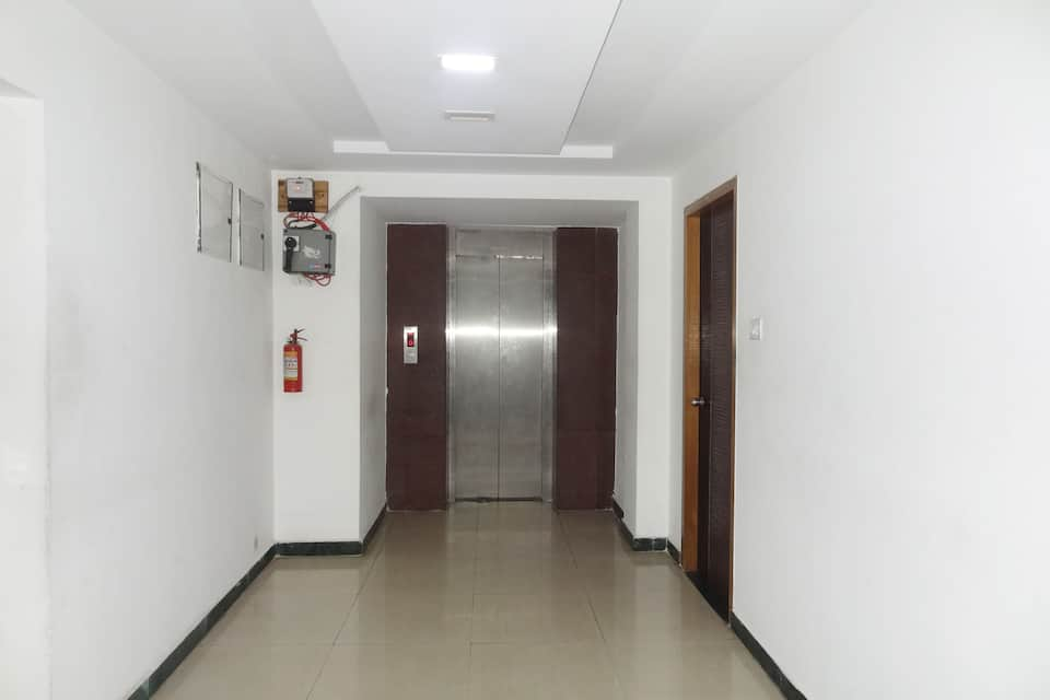 Alam Corporate Residency, T. Nagar, Alam Corporate Residency
