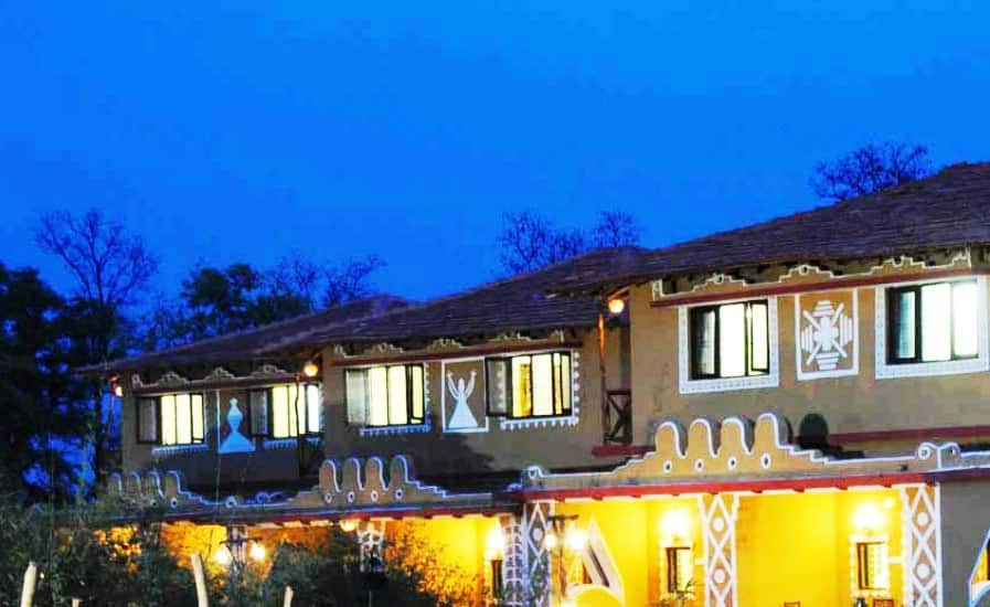 Mahua Tiger Resorts, Mandla, Mahua Tiger Resorts