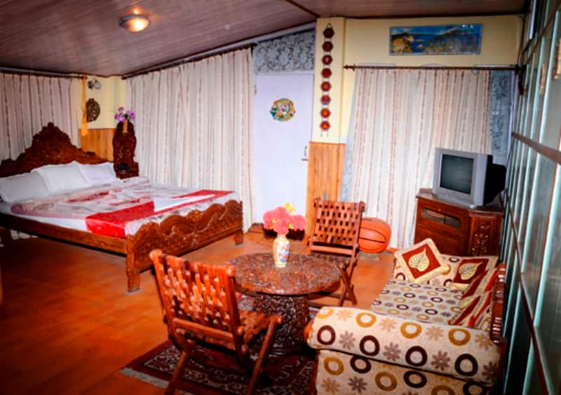 Viramma Resort, Hill Cart Road, Viramma Resort