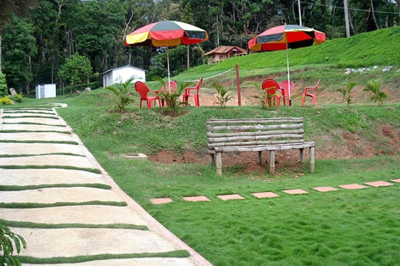 Coorg Holiday Cottage, Siddapur, Coorg Holiday Cottage