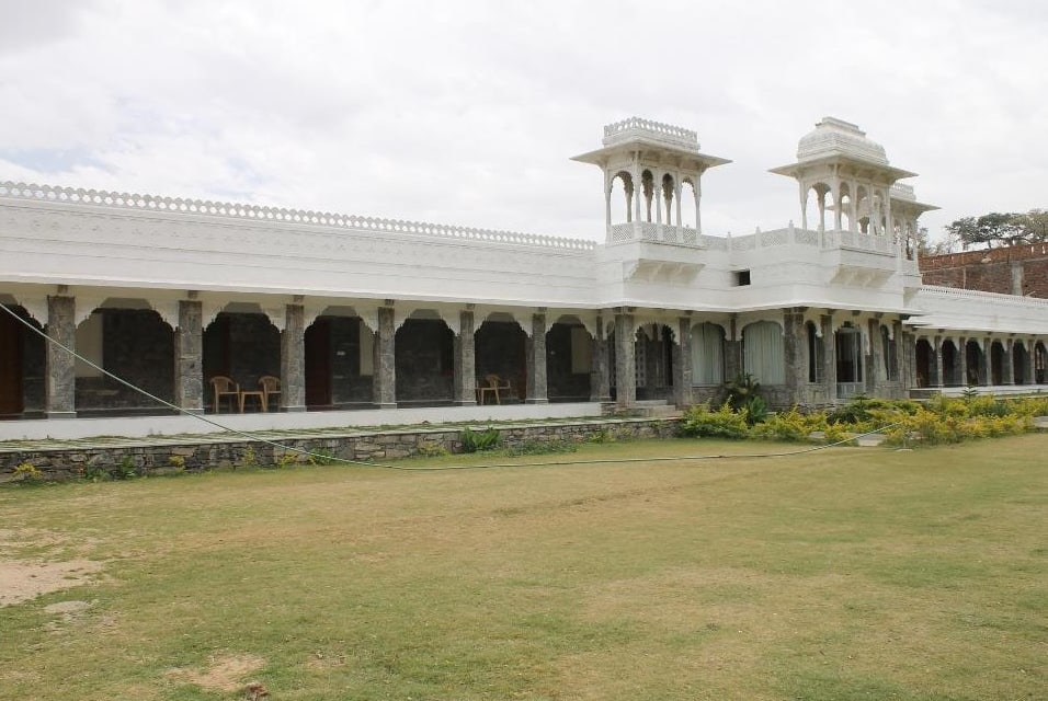 The Haveli Resort, none, The Haveli Resort