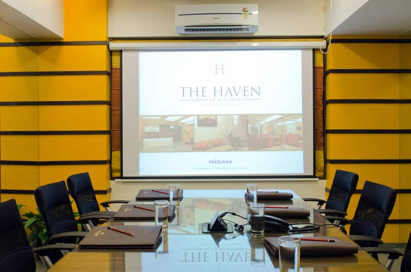The Haven Serviced Residences, none, The Haven Serviced Residences