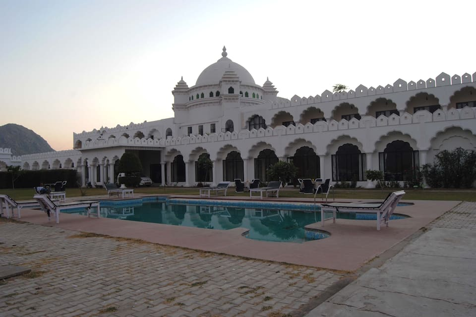 Gulaab Niwaas Palace, BY PI Resorts