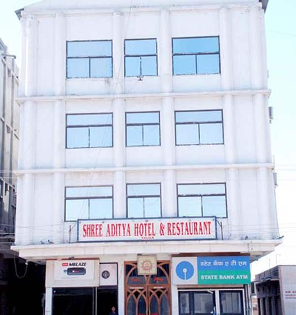 Shree Aditya Hotel