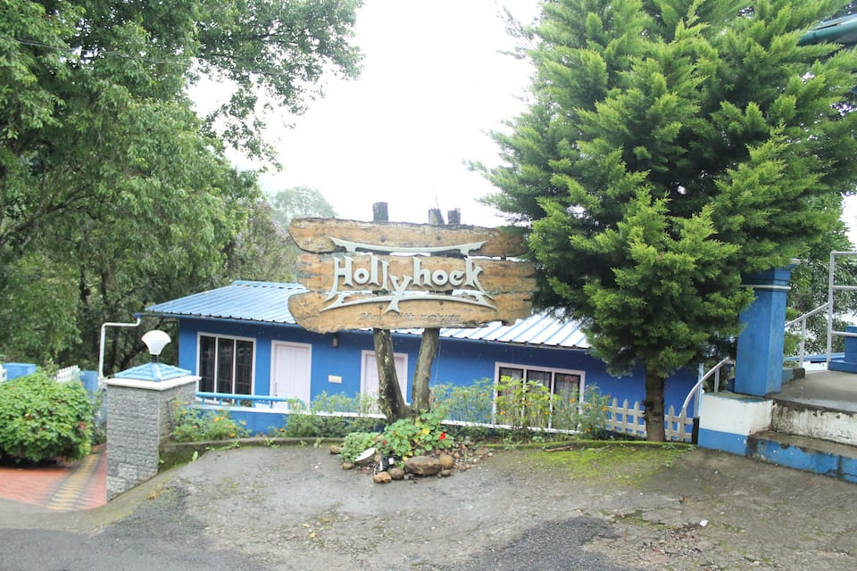 Holly Hock Resort, Pothamedu, Holly Hock Resort