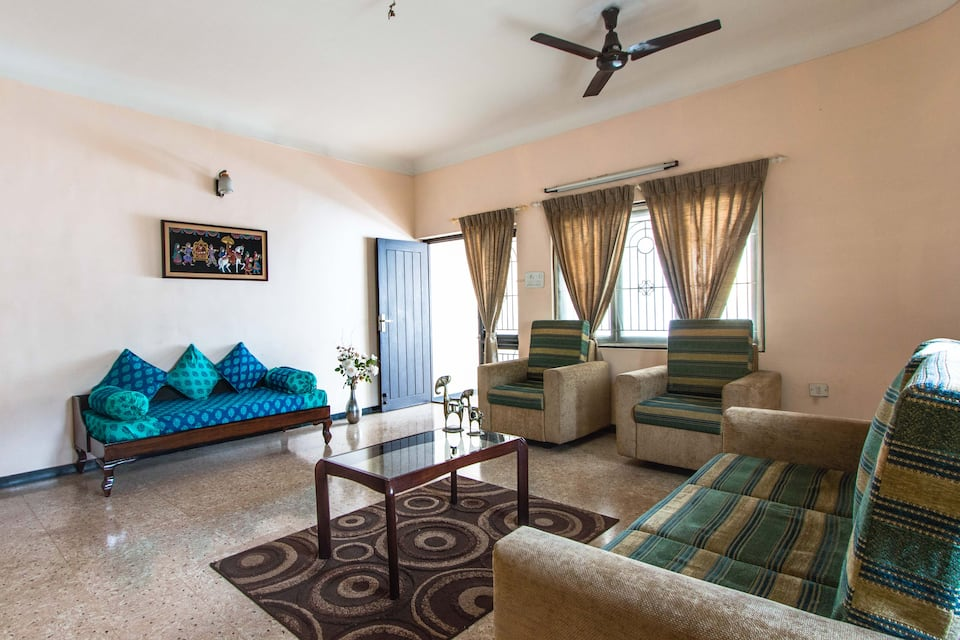 Corner Stay Serviced Apartments (Race Course), Race Course Road, TG Stays Abdul Rahim road