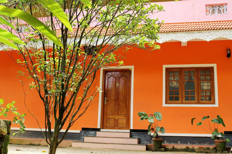 Pulickal Green Cottage, Kallar, Pulickal Green Cottage