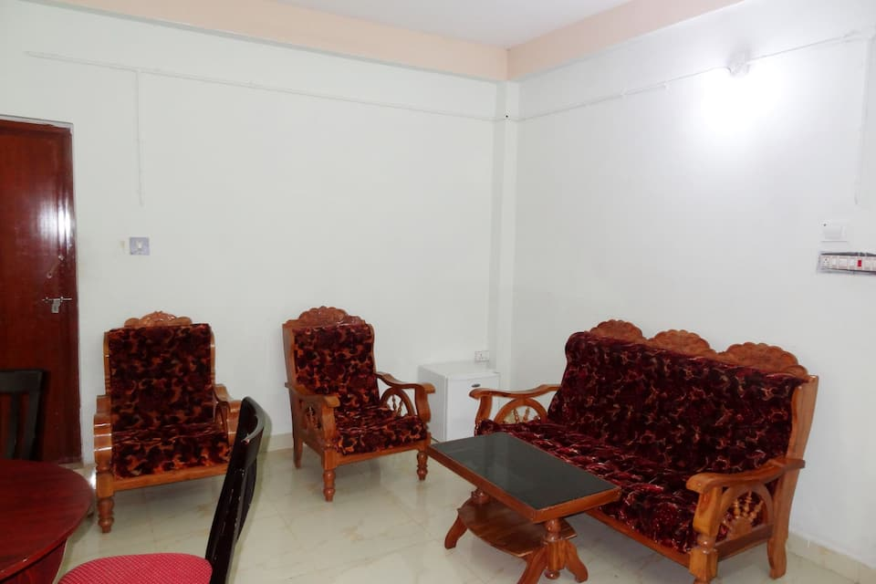 Royal Inn Homestay, Chinnakkanal, Royal Inn Homestay